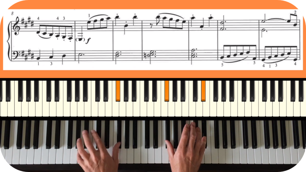 TRINITY Grade 4 Piano 2018-2020   11 Uploads