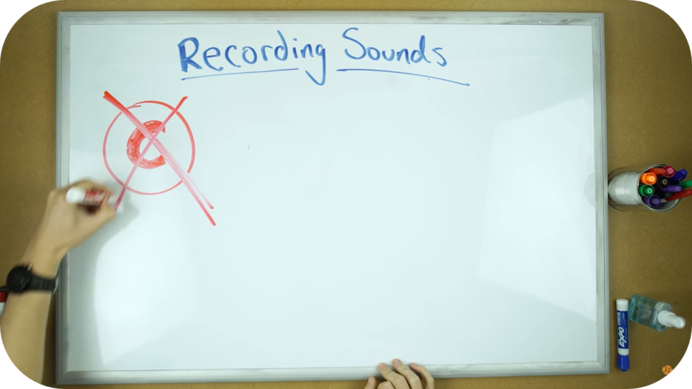 Learn how to record, edit, and mix great sound!   19 Uploads