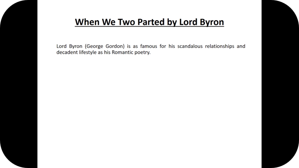 AQA LOVE AND RELATIONSHIPS GCSE POETRY   15 Uploads