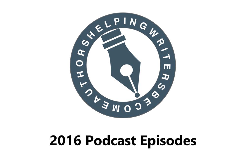 2016 Podcasts   48 Uploads