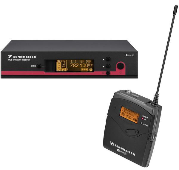 Sound Equipment -