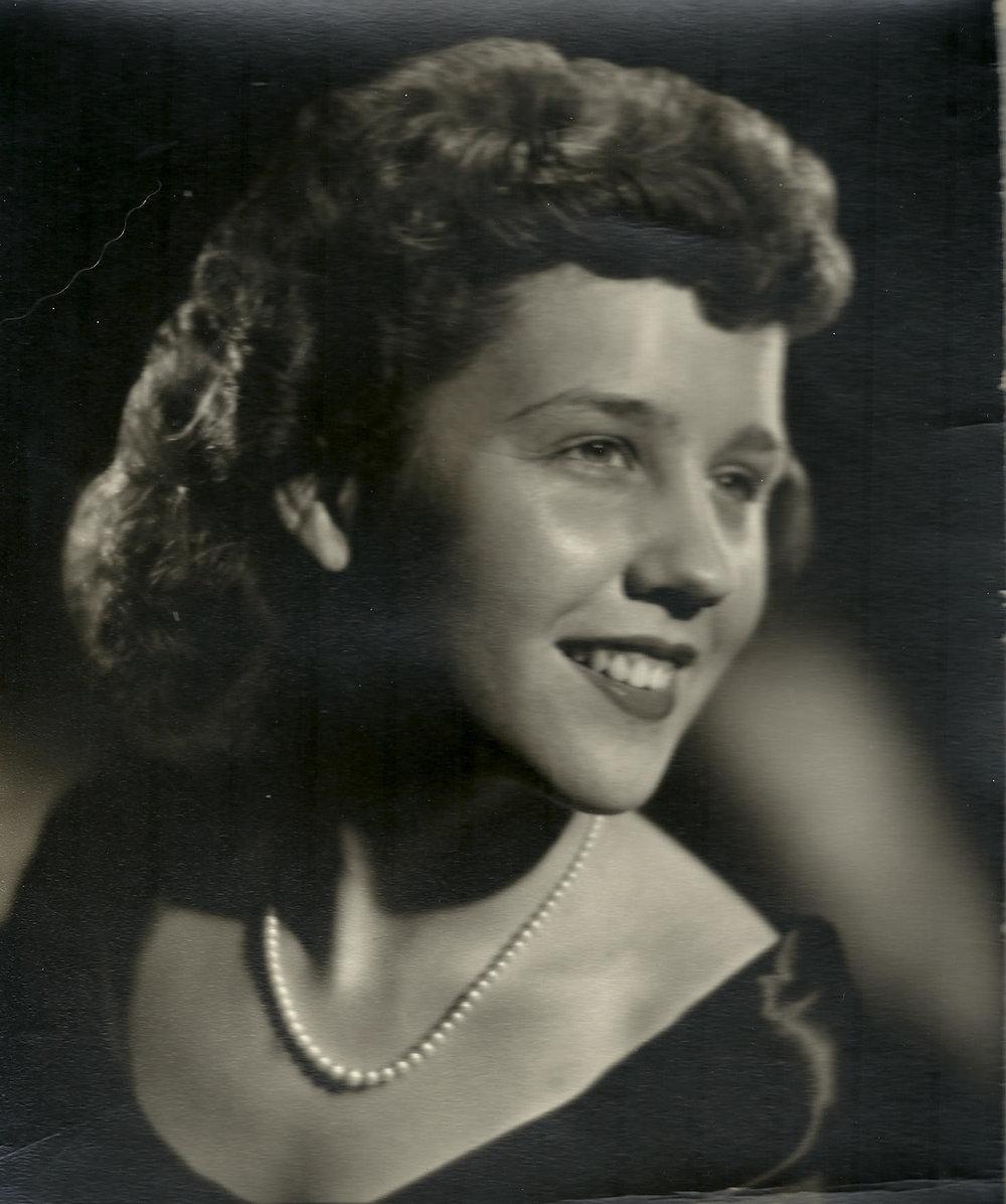 Eletha Rae