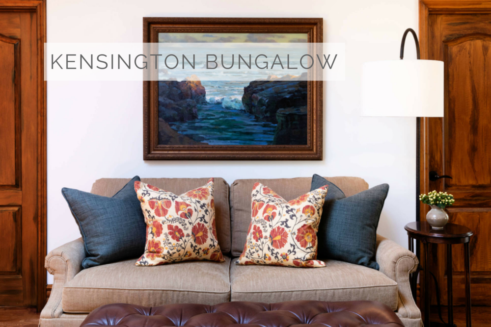 Kensington Bungalow