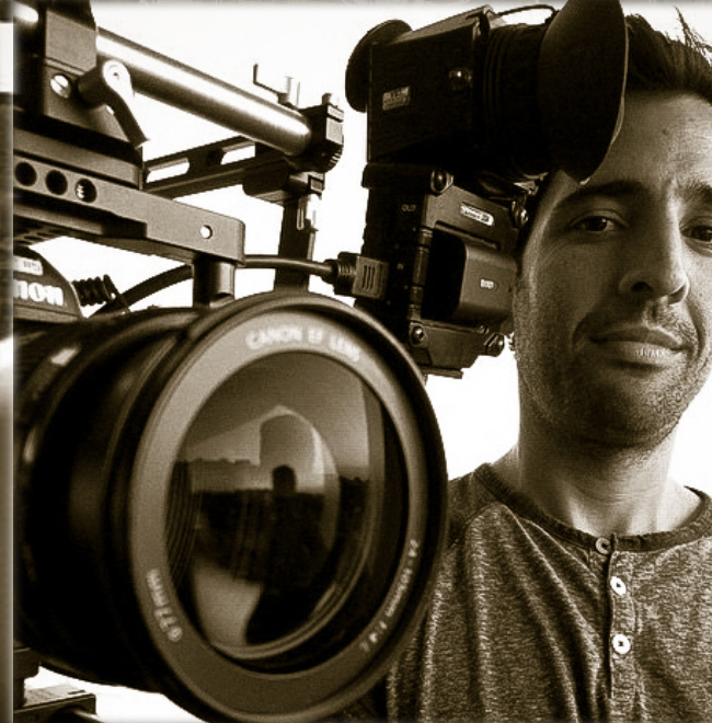 ALEX UPEGY // Producer • Camera Operator