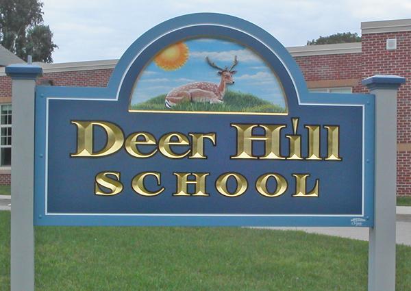 Deer Hill School (3-5)