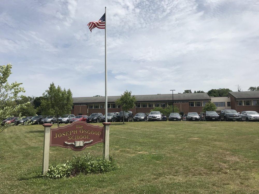 Joseph Osgood School (K-2)