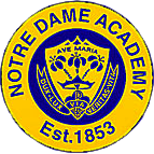 Notre Dame Academy (7-12)