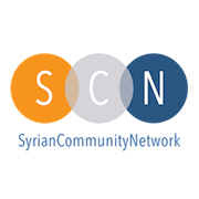 Syrian-Community-Network