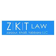 ZKT-law