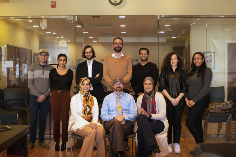 CAIR-Chicago Hosts IMCC and State Rep. Will Guzzardi