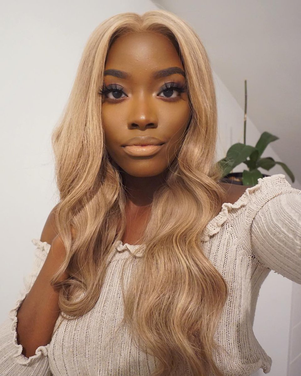 Blonde Hair Please A Colour Guide Based On Your Skin Tone Haircrush
