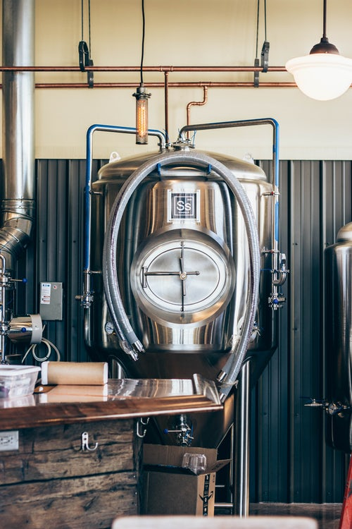 Brewing & Distilling