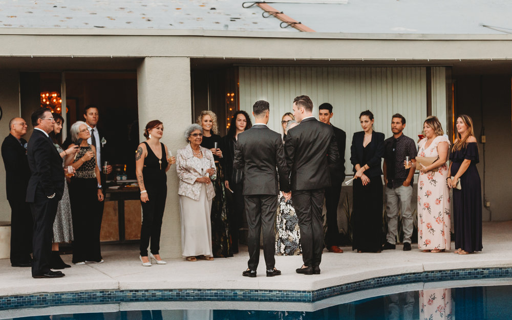 Ginger Sole Photography |Los Angeles Wedding Photographer | Palm Springs Wedding