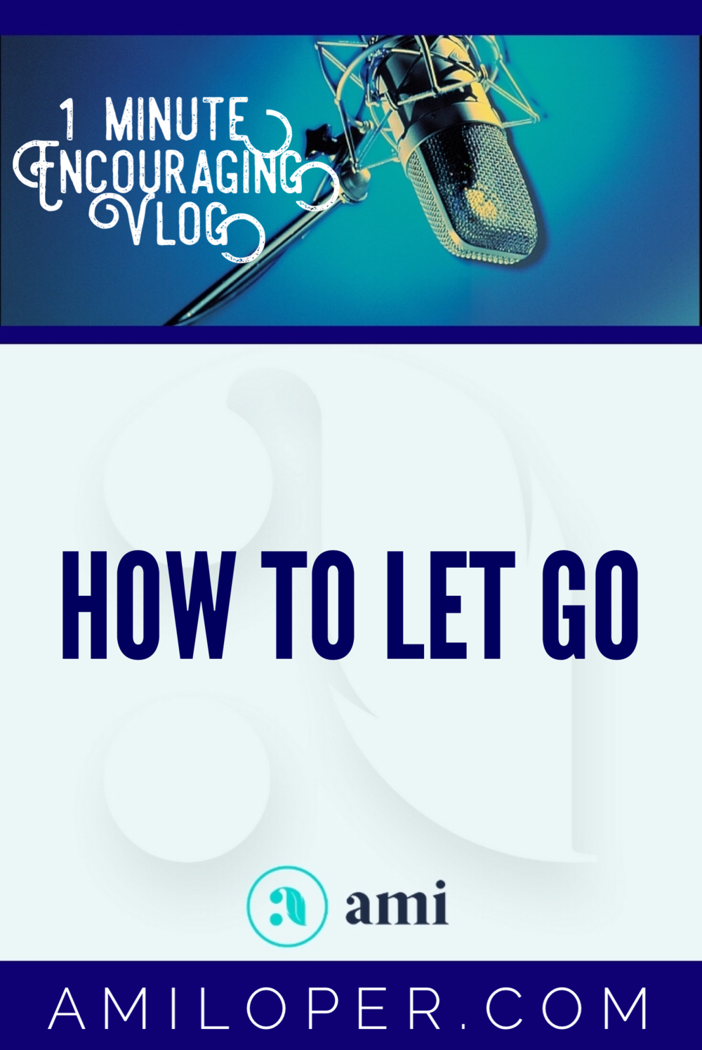 Fall is here! And it may be time for you to let go of some things. But what about GOOD things? What about things GOD led you to do? #LettingGo #Vlog