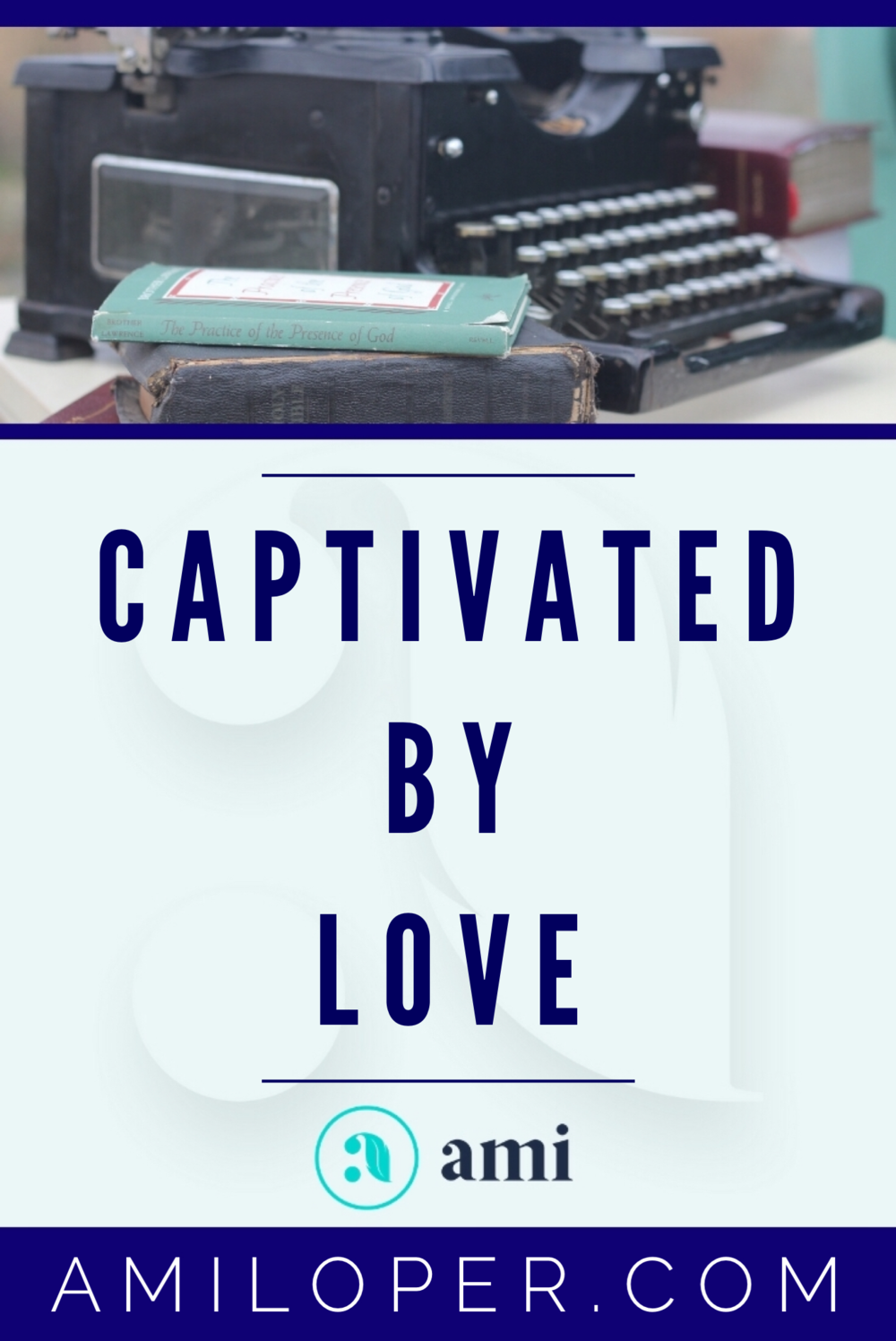 What goes on between a human heart and the heart of God that causes some people to devote their lives to God while others remain on the fringes? And what's the difference between serving God out of duty and serving Him freely? #TrueLove #ChristianBlog