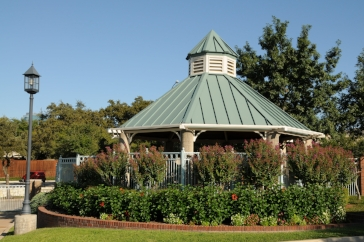 James L. West Gazebo.JPG
