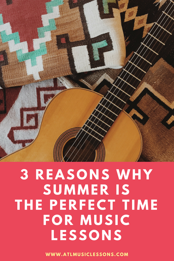 3 Reasons Why Summer Is the Best Time For Music Lessons.png
