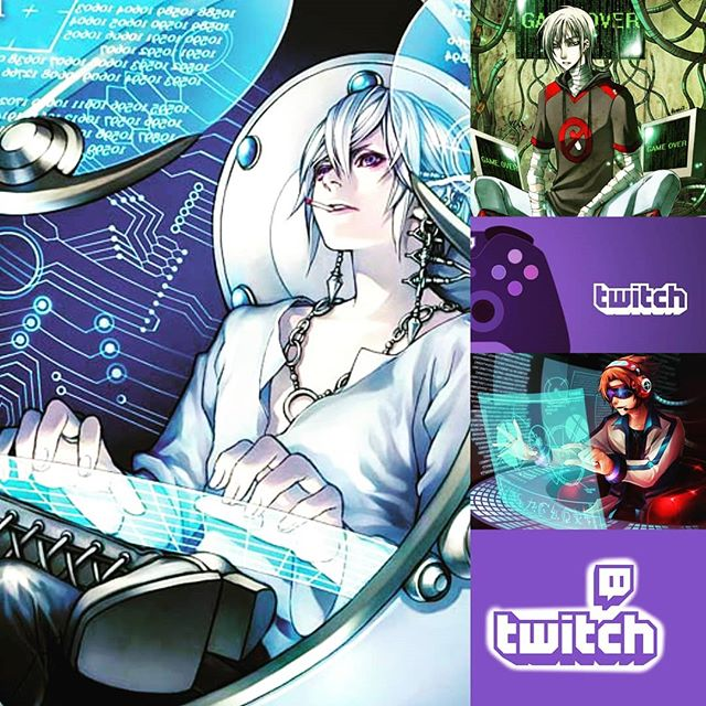 Big #shoutout to my fellow #podcast host, DandyguyinSpac3 for becoming a #twitch affiliate! Check him out and see the skillz!!! ------  #podcast #geek #nerd #nerds #geeks #games #manga #otaku #game #gaming #pcgaming #pc #grind #success #anime #animes #animefan #ps4 #xbox #xboxone #xboxlive #playstation #playstation4 #computer #skills  Www.geekbluezpodcast.com