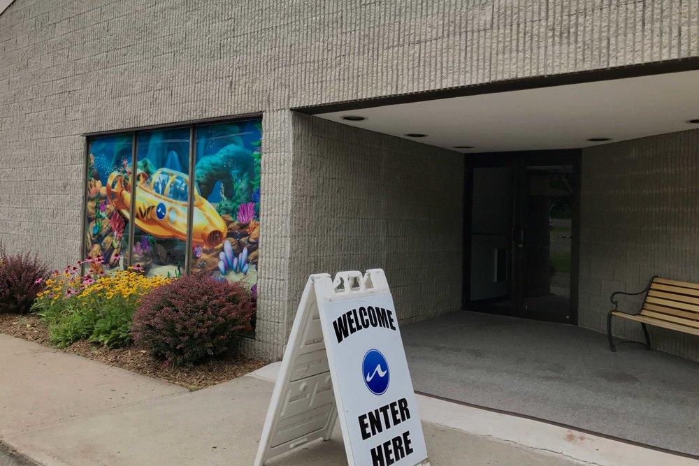 Vestal Campus - 2101 Owego Road, Vestal NY 13850Sundays at 10:00AM