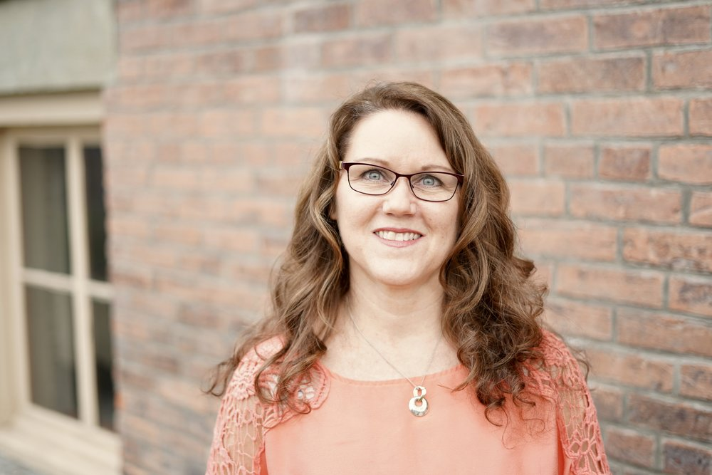 Denise Russell - Director of Children's Ministriesdeniser@bwater.org