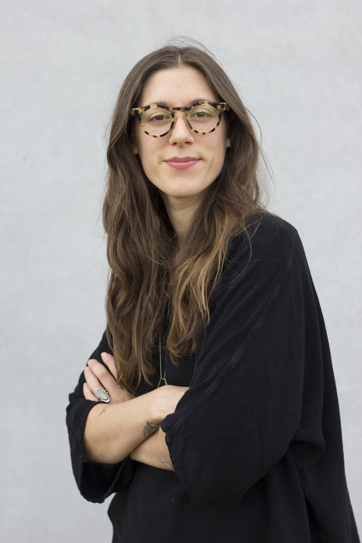 Elizabeth de Cleyre - writer,creative,consultant