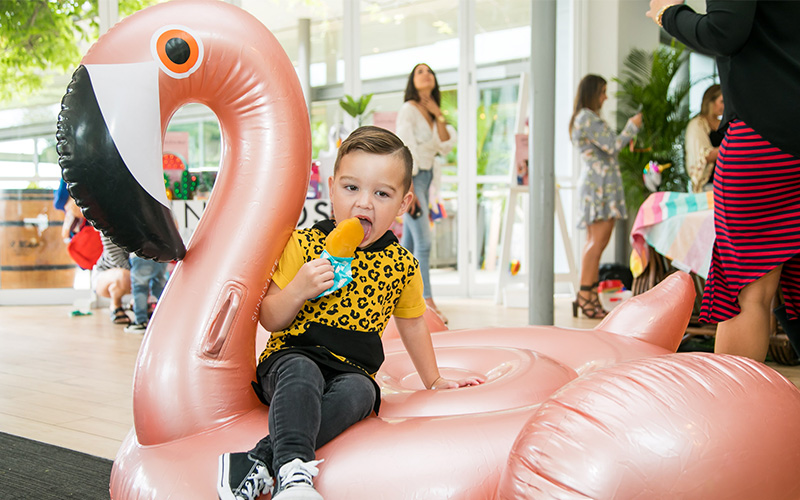 Sunnylife - August 2017 –currentSunnyKids brand launchEvent management, media outreach, influencer engagement and brand partnerships.