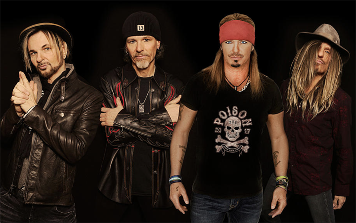 POISON Official Website