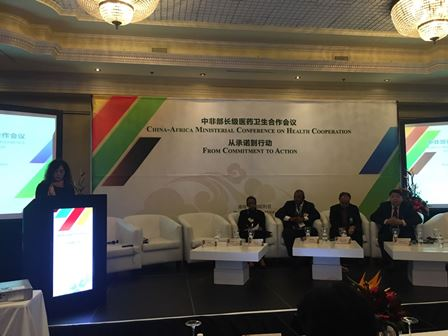 China-Africa Medical Industry Meeting