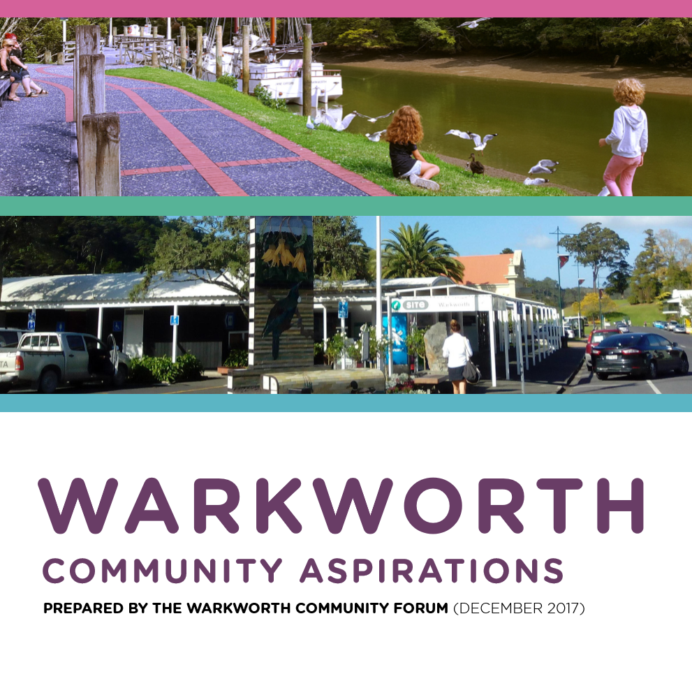 Warkworth Community Aspirations