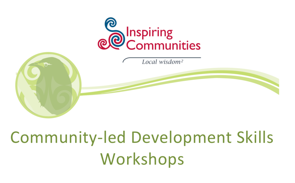 Community-led Development Symposium