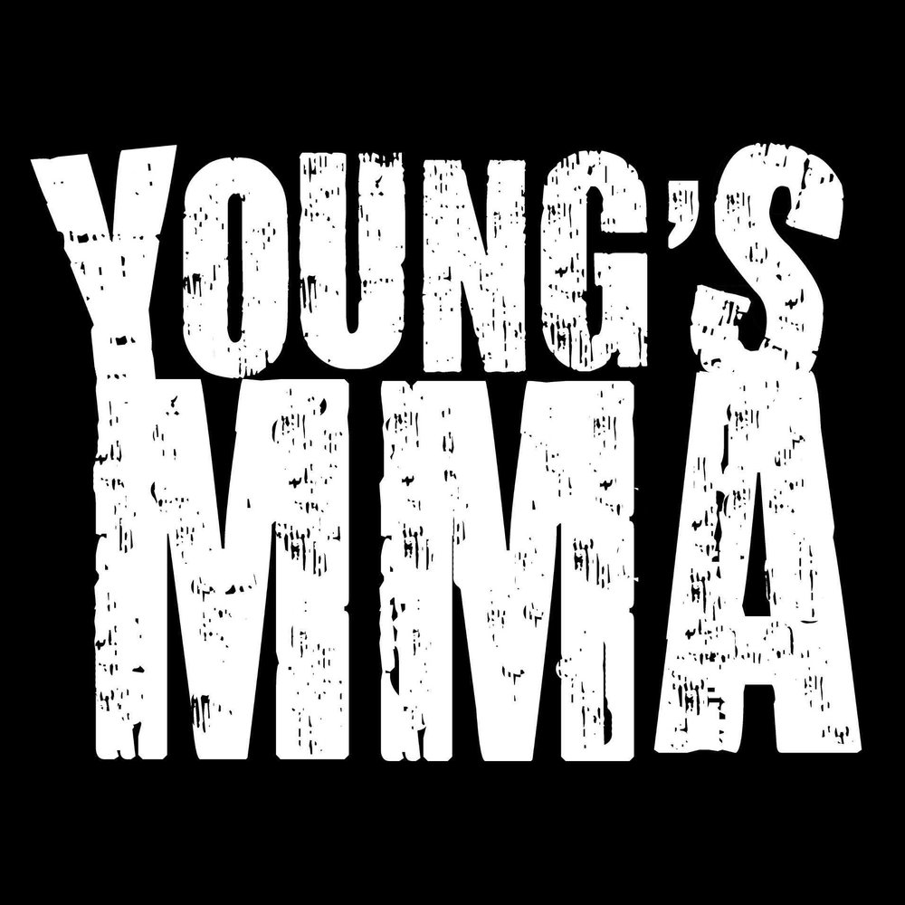 - Young's MMA offers Kids Kickboxing, Brazilian Jiu Jitsu, and Adult Kickboxing classes as well as training some of the best competitive fighters in town!