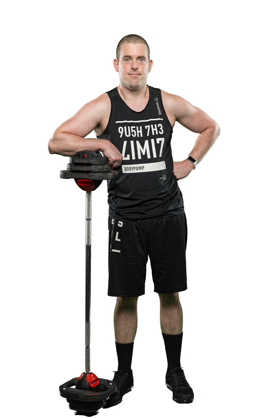Ryan - CXWORX and BodyPump InstructorRyan is a longtime distance runner who became certified in BODYPUMP in 2010 and CXWORX in 2017, and earned Elite Certification for Pump in 2017. Aspires to be a LM Assessor and/or presenter. Longtime journalist as well.Favorite quote: