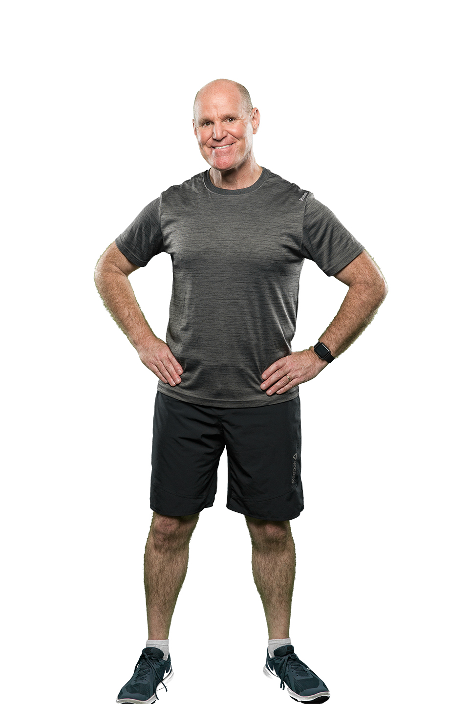 Ric - BodyPump InstructorRic haunted