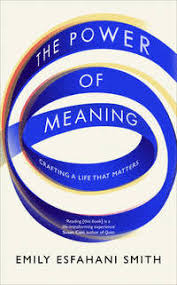 The Power of Meaning - EMILY ESFAHANI