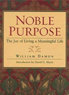 Noble Purpose - WILLIAM DAMON