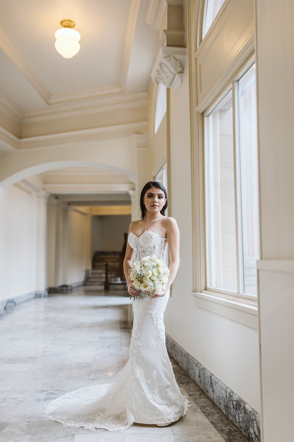 Bridals at Riverside Place -