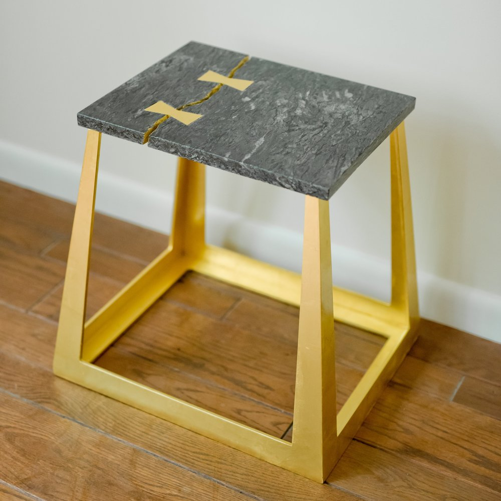 GREAT JONES SIDE TABLE 2 -
