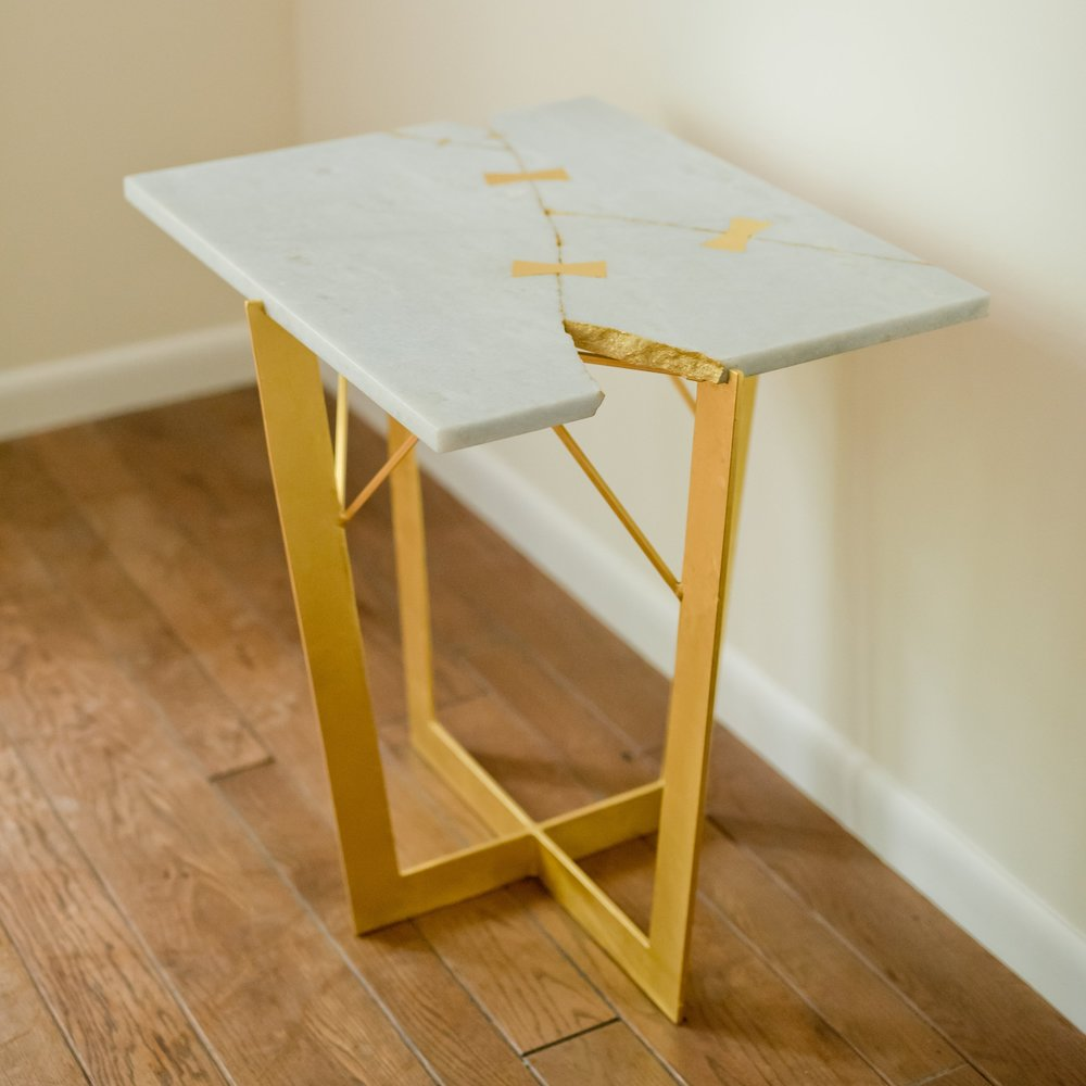 GREAT JONES SIDE TABLE 1 -
