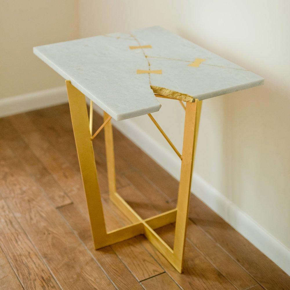 GREAT JONESSIDE TABLE 1 -