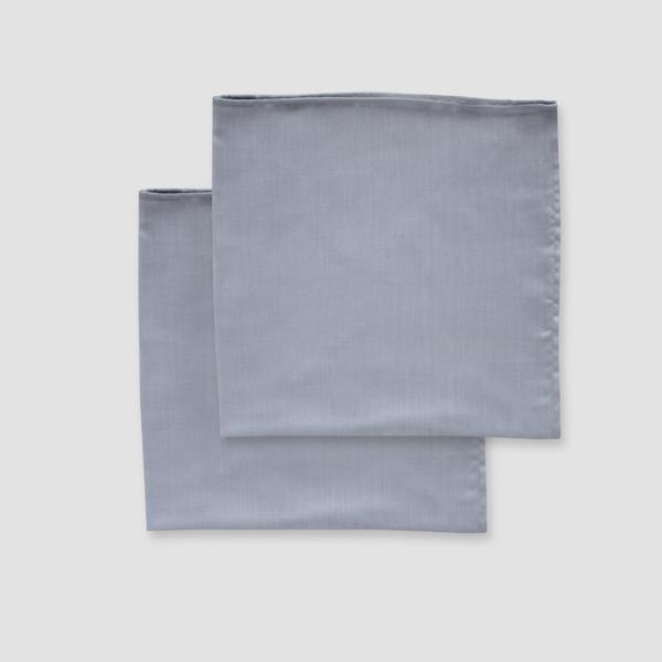 SMOKE | LINEN  Size: 50 x 50 cm  IDR 7,500/per piece  Qty Available: 100 pcs