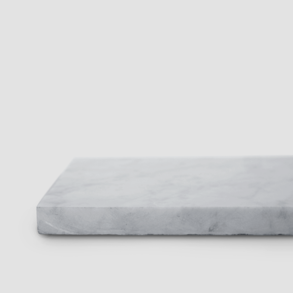 CARRERA PLATTERS | MARBLE  Size: L 55 x W 22 cm x H 2 cm  IDR 150,000/per piece  Qty Available: 40 pcs