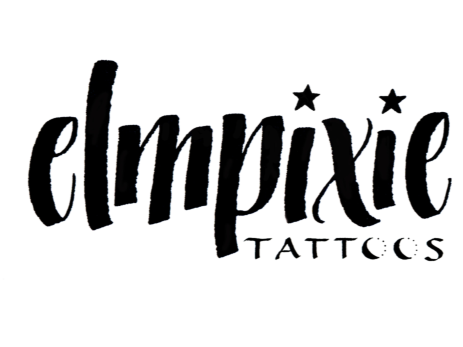 Elmpixie Tattoos