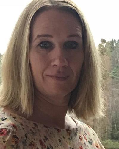 Monica Pedersen ( bilde: Uib.no )