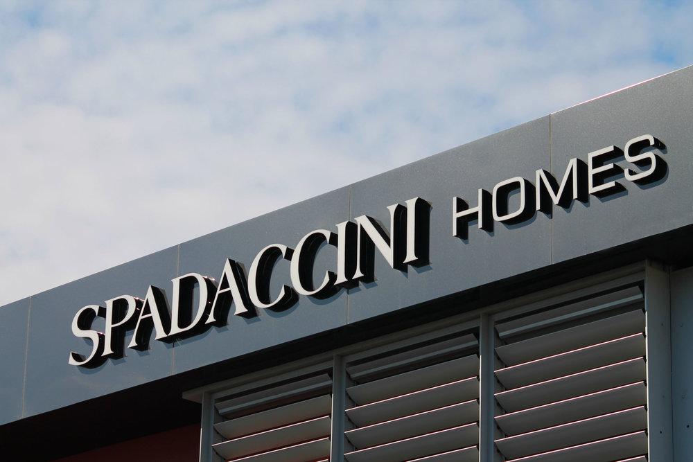 Spadaccini Homes