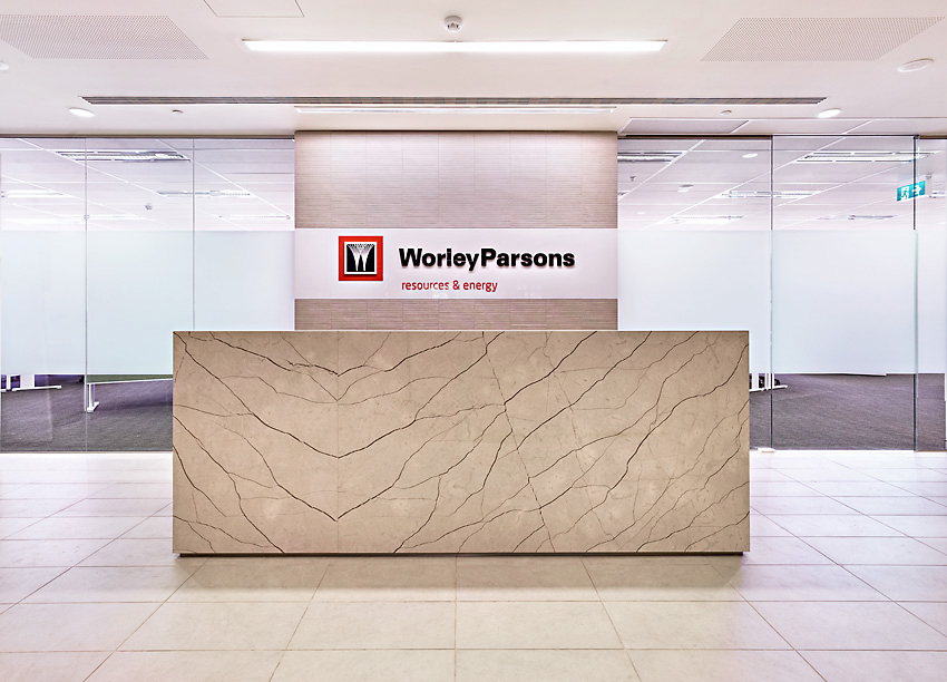 WorleyParsons Resources & Energy