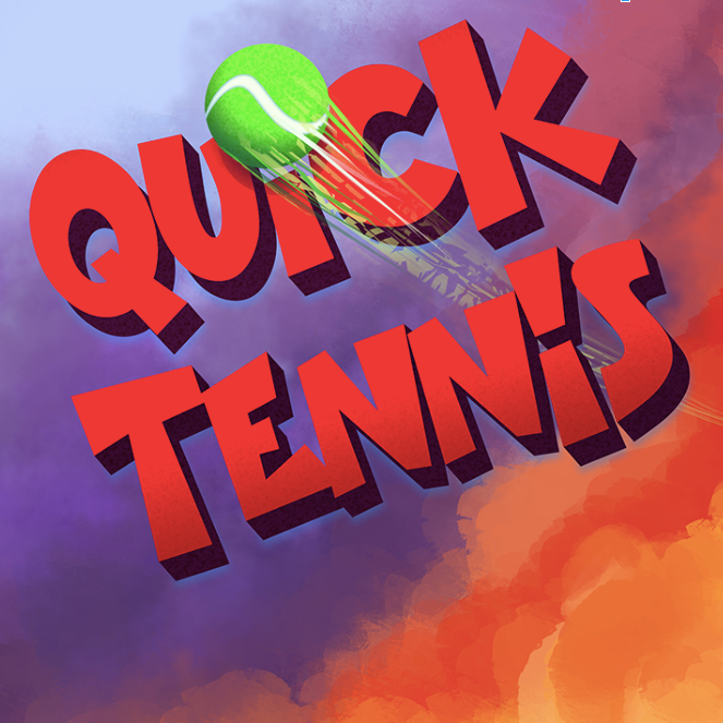 Quick Tennis  - Platforms- Jio Phone (out now)Fast paced Street tennis action with an Arcade presentation and Modern Retro graphics.Choose from a variety of characters that are funny and with over the top action.Unlock/Purchase a variety of content including characters, locations, Racquets, Balls, moves and more.