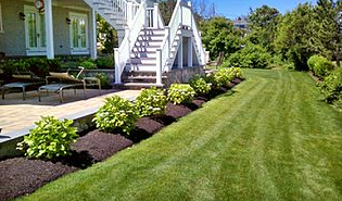 Property Maintenance by Tanner's Turf