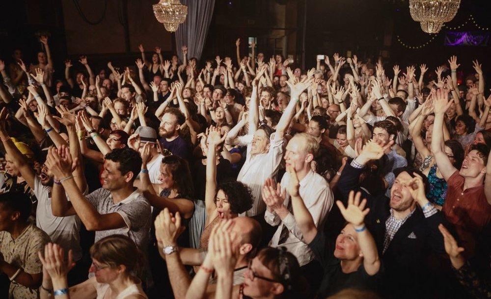 GHX Crowd.JPG