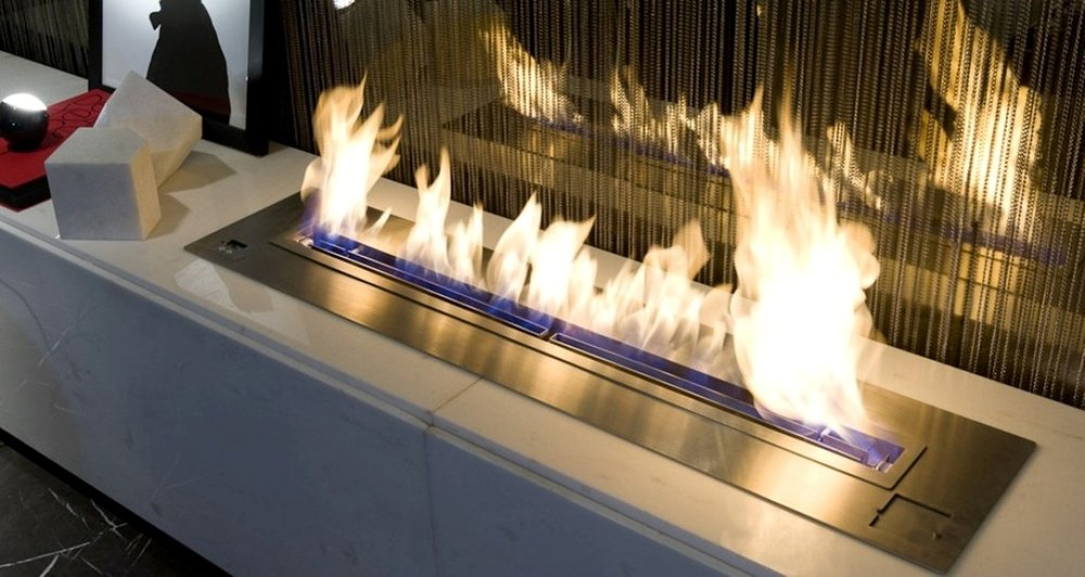 Fitted Fires & Servicing