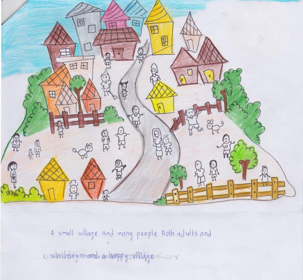 Mae La Noi Daroonsik School, Thailand
